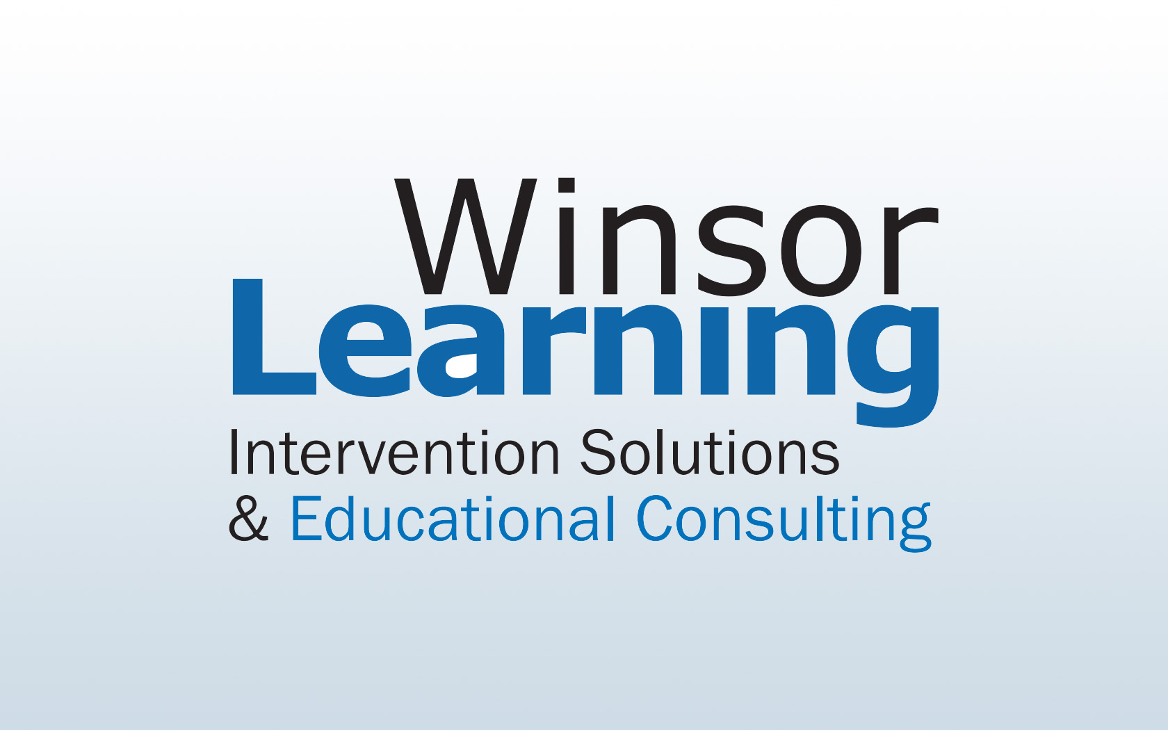 Winsor learning company